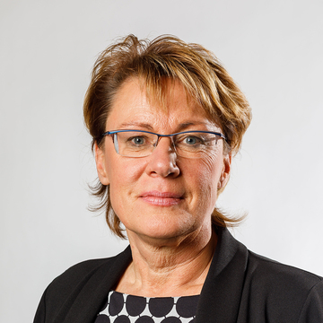 Barbara Otte-Kinast - Minister for Food, Agriculture and Consumer Protection